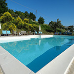 borgo belfiore activities pool