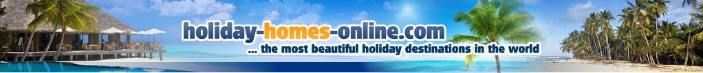 holiday homes online